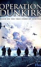 Operation Dunkirk full movie
