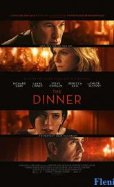The Dinner full movie