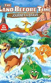 The Land Before Time XIV: Journey of the Brave full movie