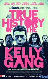 True History of the Kelly Gang full movie