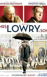 Mrs Lowry & Son full movie