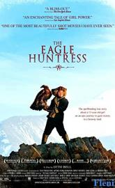 The Eagle Huntress full movie