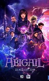 Abigail full movie