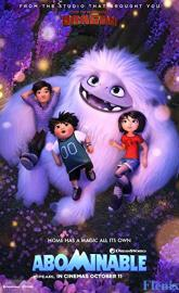 Abominable full movie
