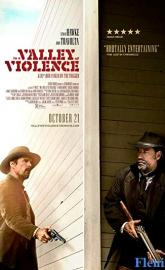 In a Valley of Violence full movie