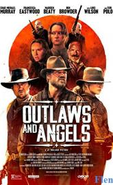 Outlaws and Angels full movie