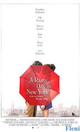 A Rainy Day in New York full movie