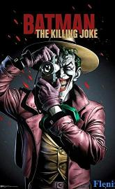 Batman: The Killing Joke full movie