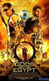 Gods of Egypt full movie