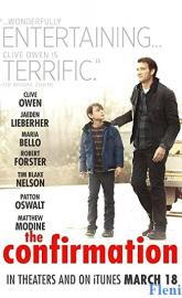 The Confirmation full movie