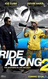 Ride Along 2 poster