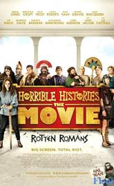 Horrible Histories: The Movie - Rotten Romans full movie