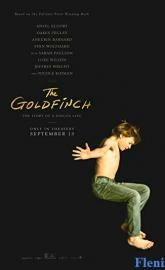The Goldfinch full movie