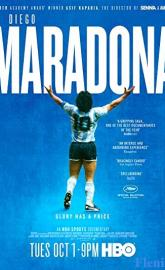 Diego Maradona full movie
