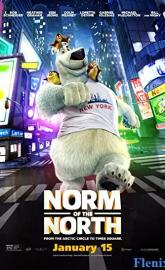 Norm of the North full movie