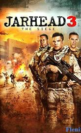 Jarhead 3: The Siege full movie