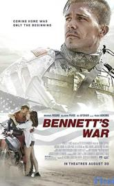 Bennett's War full movie