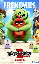 The Angry Birds Movie 2 full movie