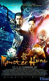 Monster Hunt full movie