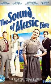 The Sound of Music Live full movie