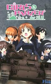 Girls und Panzer der Film full movie