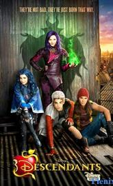 Descendants full movie