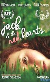 Jack of the Red Hearts full movie