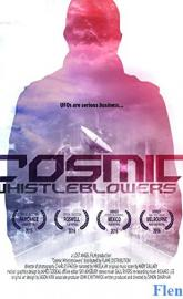 Cosmic Whistleblowers full movie