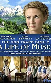 The von Trapp Family: A Life of Music full movie