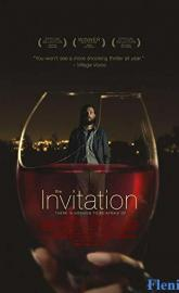 The Invitation full movie