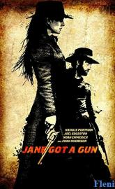 Jane Got a Gun full movie