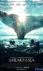In the Heart of the Sea full movie