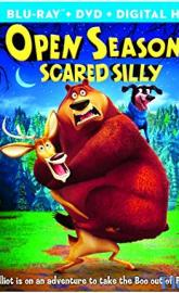 Open Season: Scared Silly full movie
