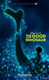 The Good Dinosaur full movie