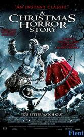 A Christmas Horror Story full movie