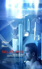 Self/less full movie