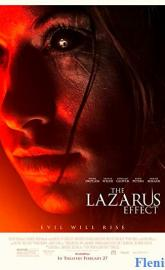 The Lazarus Effect full movie