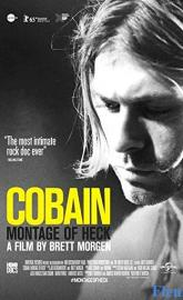 Cobain: Montage of Heck full movie