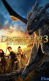 Dragonheart 3: The Sorcerer's Curse full movie