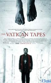 The Vatican Tapes full movie
