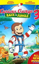 Curious George 3: Back to the Jungle full movie