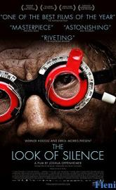 The Look of Silence full movie