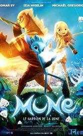 Mune: Guardian of the Moon full movie