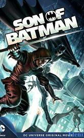 Son of Batman full movie