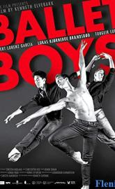 Ballet Boys full movie