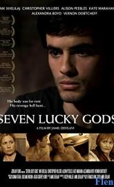 Seven Lucky Gods full movie
