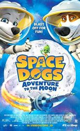 Space Dogs: Adventure to the Moon full movie