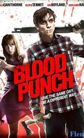 Blood Punch full movie