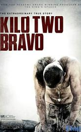 Kilo Two Bravo full movie