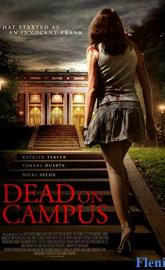 Dead on Campus full movie